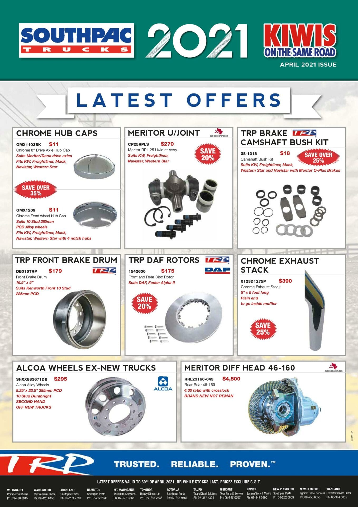 LATEST OFFERS advert-APRIL 2021 (pg1)